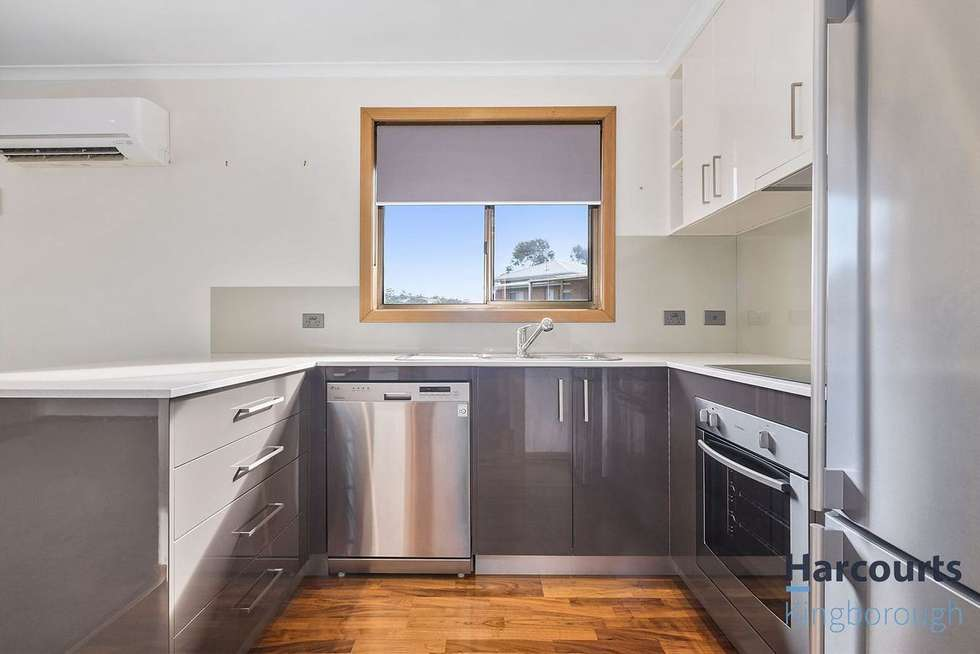 Third view of Homely townhouse listing, 3/88a Hilton Road, Claremont TAS 7011