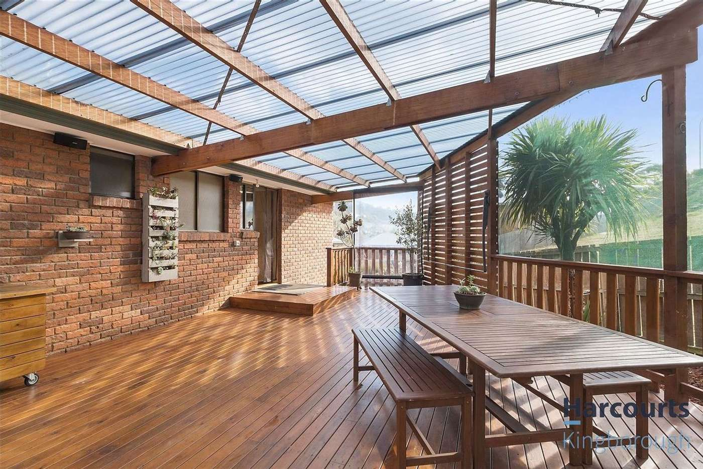 Seventh view of Homely townhouse listing, 3/88a Hilton Road, Claremont TAS 7011