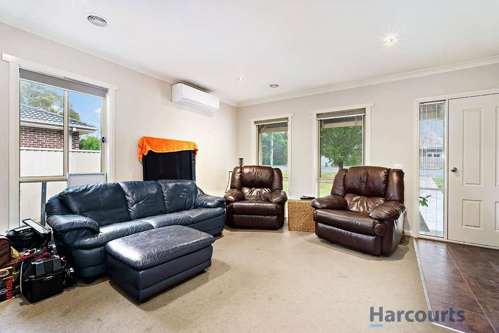 Second view of Homely unit listing, 25b Recreation Road, Mount Clear VIC 3350