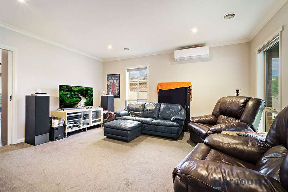 Fourth view of Homely unit listing, 25b Recreation Road, Mount Clear VIC 3350