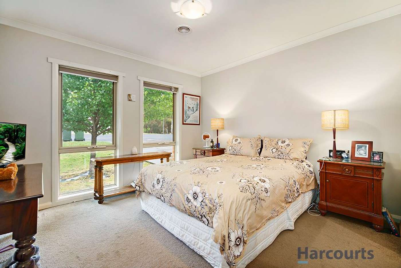 Fifth view of Homely unit listing, 25b Recreation Road, Mount Clear VIC 3350