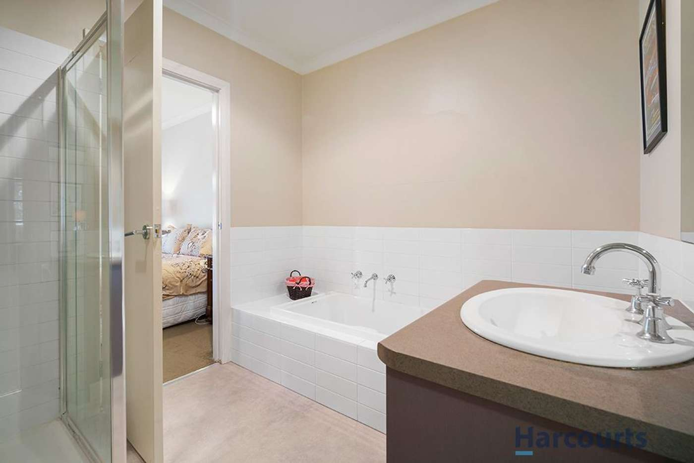Sixth view of Homely unit listing, 25b Recreation Road, Mount Clear VIC 3350