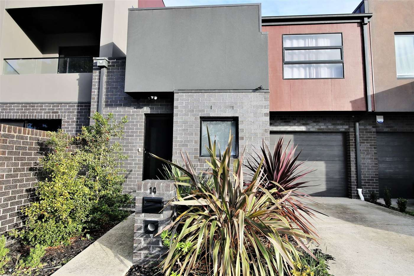 Main view of Homely townhouse listing, 14 Avon Street, Noble Park VIC 3174