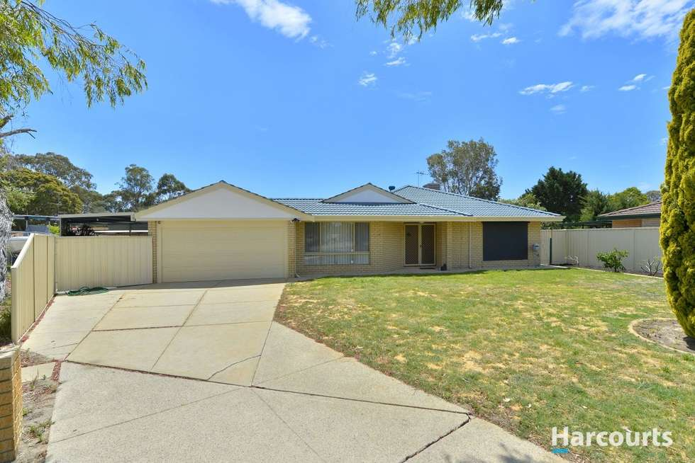 Second view of Homely house listing, 13 Erica Street, Coodanup WA 6210