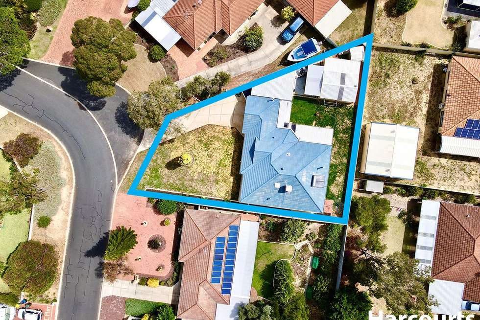 Third view of Homely house listing, 13 Erica Street, Coodanup WA 6210