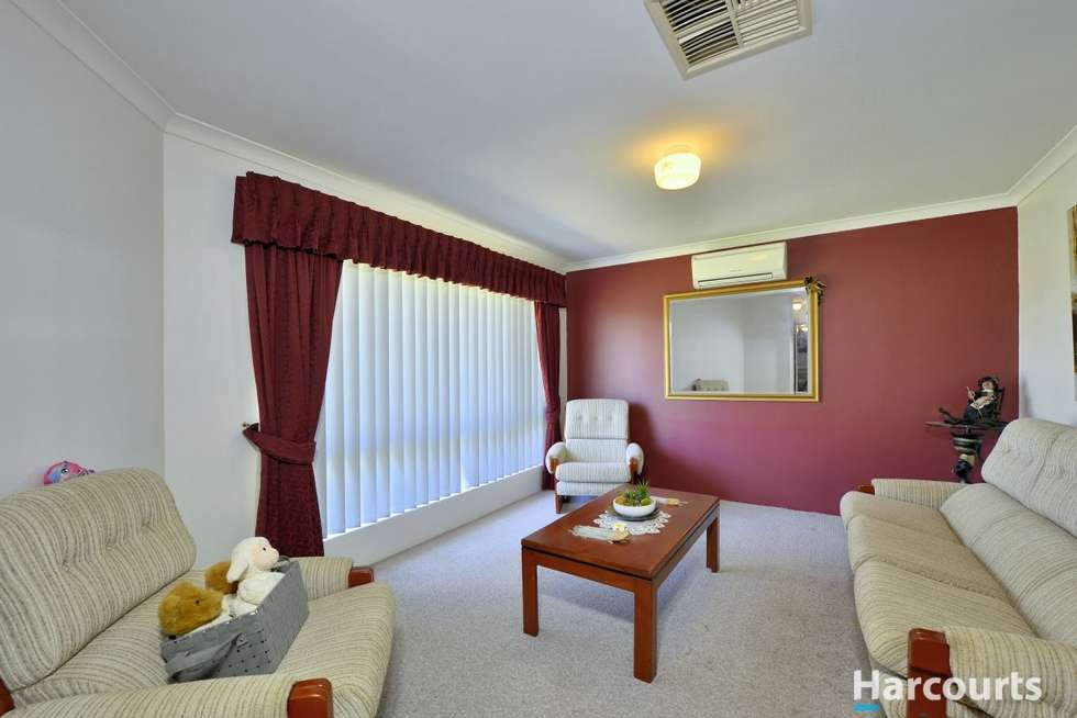 Fourth view of Homely house listing, 13 Erica Street, Coodanup WA 6210