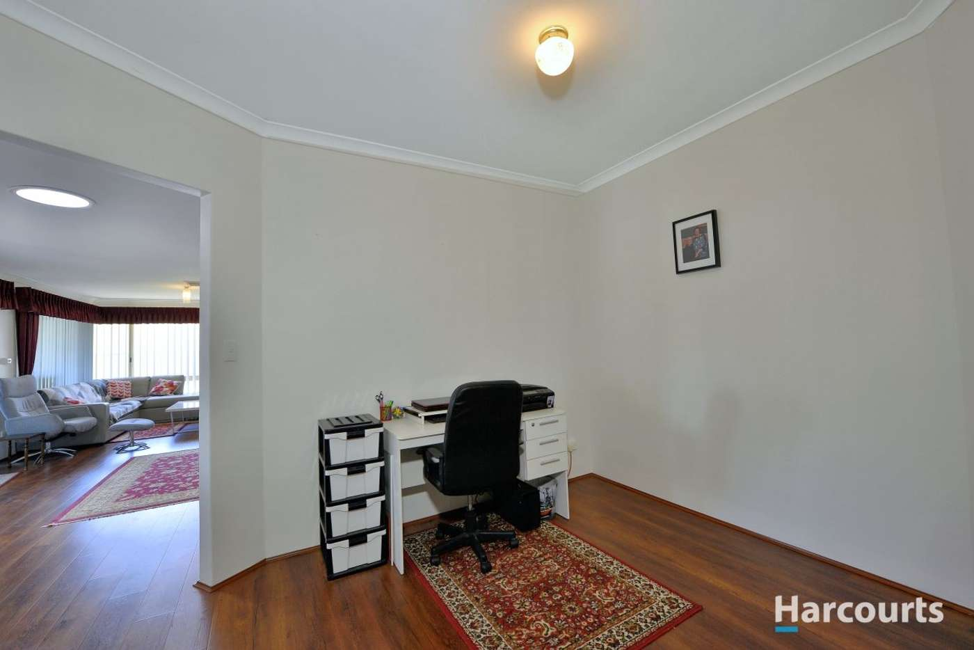 Seventh view of Homely house listing, 13 Erica Street, Coodanup WA 6210