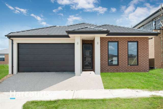 53 Yeungroon Boulevard, Clyde North VIC 3978