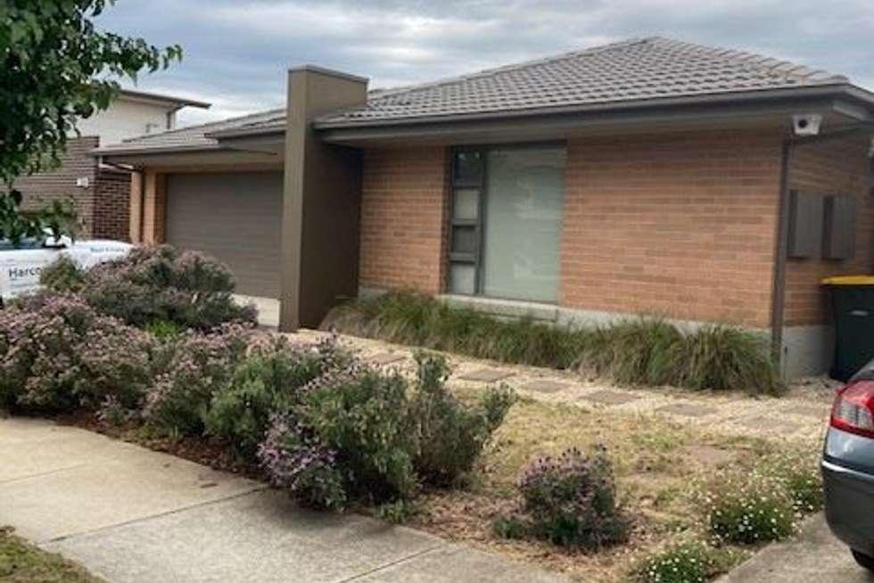 Second view of Homely house listing, 63 Chance Street, Crace ACT 2911