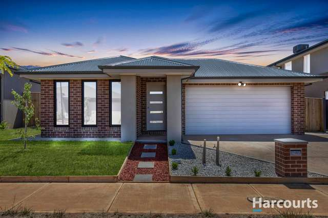 140 Horsley  Street, Thornhill Park VIC 3335