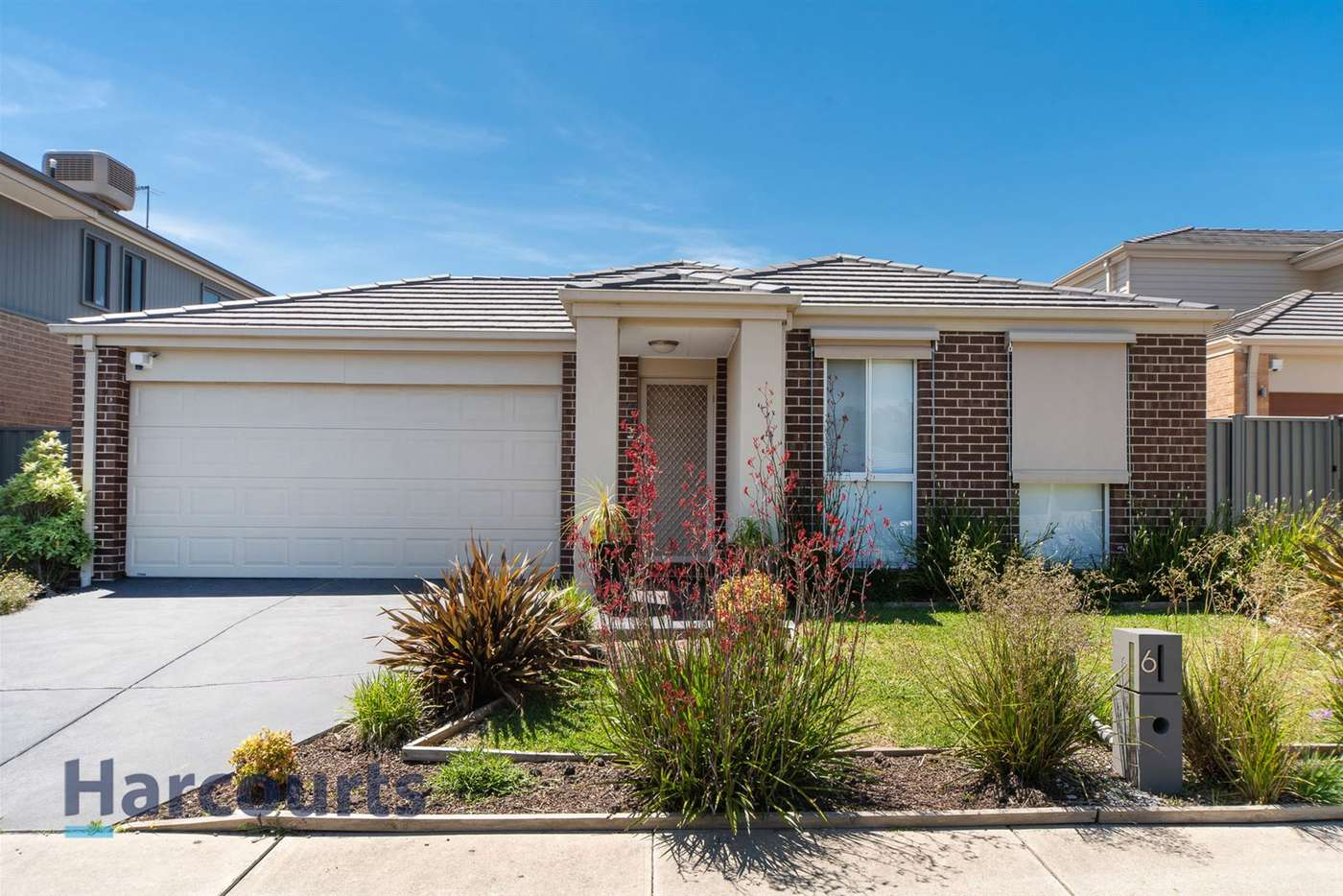 Main view of Homely house listing, 6 Wattlewoods Place, Carrum Downs VIC 3201