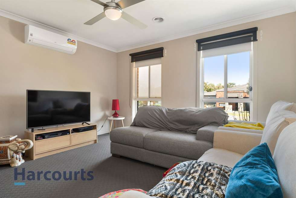 Second view of Homely house listing, 6 Wattlewoods Place, Carrum Downs VIC 3201