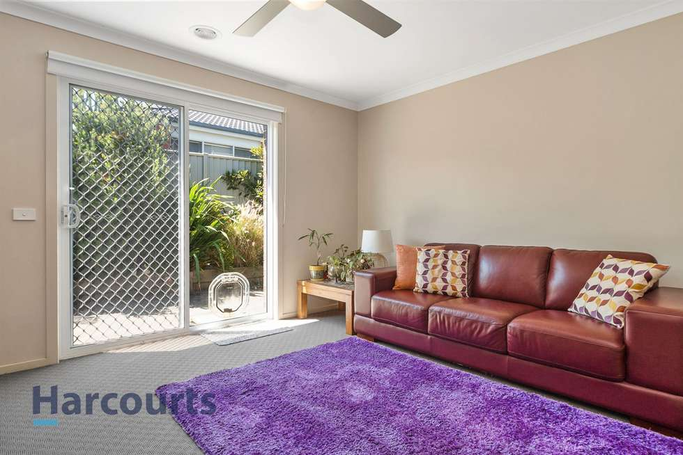 Third view of Homely house listing, 6 Wattlewoods Place, Carrum Downs VIC 3201