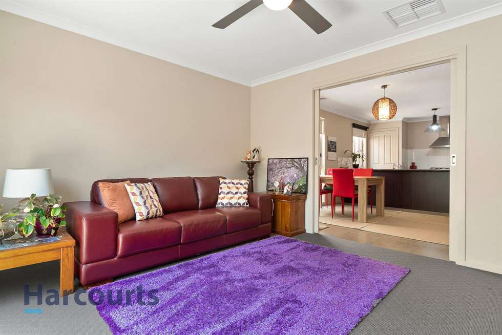 Fourth view of Homely house listing, 6 Wattlewoods Place, Carrum Downs VIC 3201