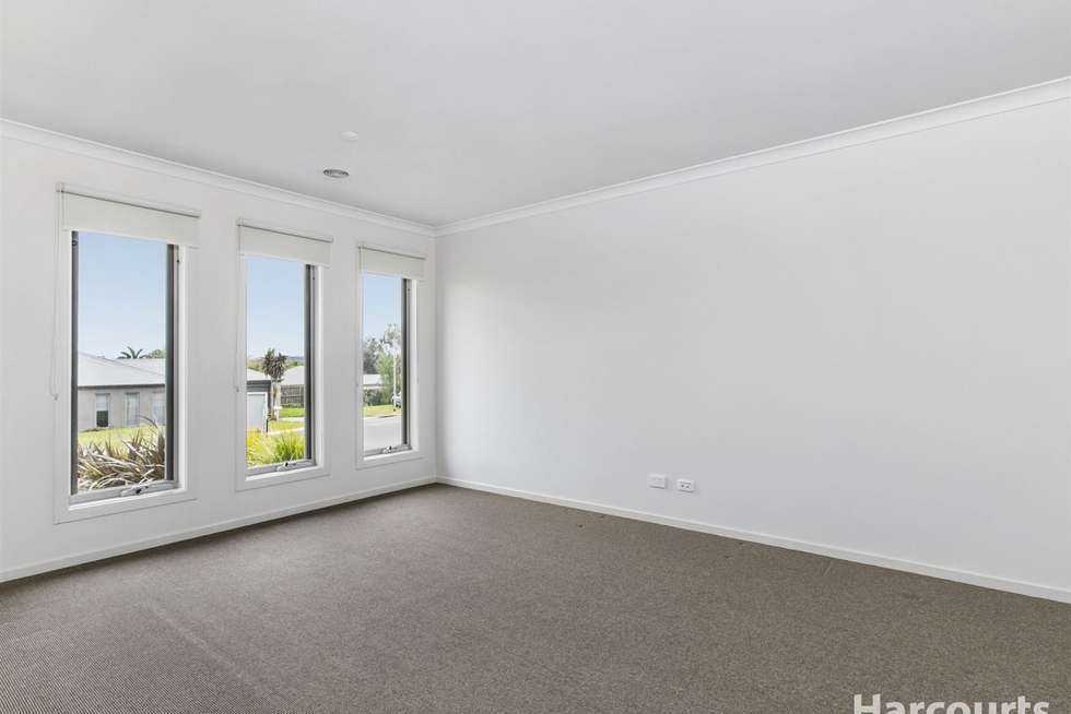 Second view of Homely house listing, 11 Emma Close, Drouin VIC 3818