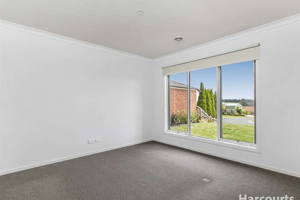Third view of Homely house listing, 11 Emma Close, Drouin VIC 3818
