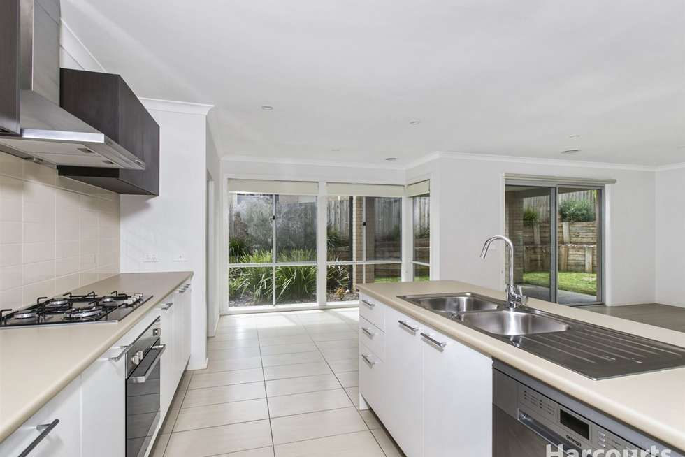 Fourth view of Homely house listing, 11 Emma Close, Drouin VIC 3818