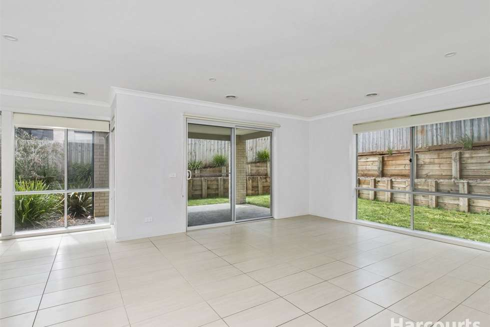 Fifth view of Homely house listing, 11 Emma Close, Drouin VIC 3818
