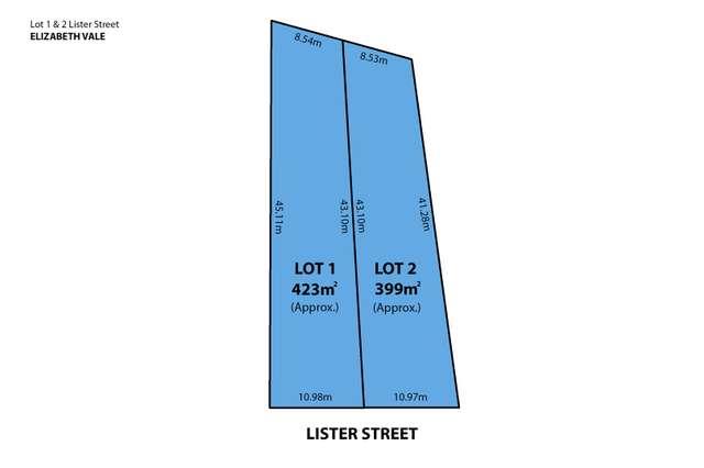 5 Lister Street, Elizabeth Vale SA 5112