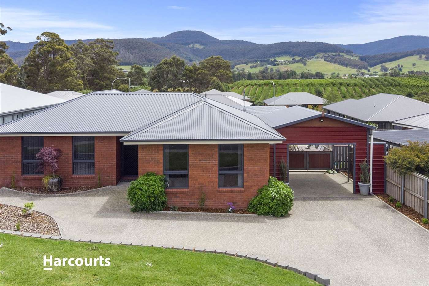 Main view of Homely house listing, 4 Plum Tree Close, Huonville TAS 7109