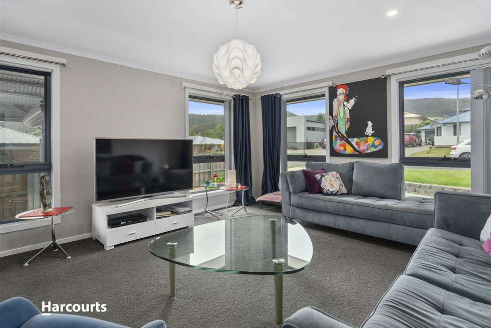 Third view of Homely house listing, 4 Plum Tree Close, Huonville TAS 7109