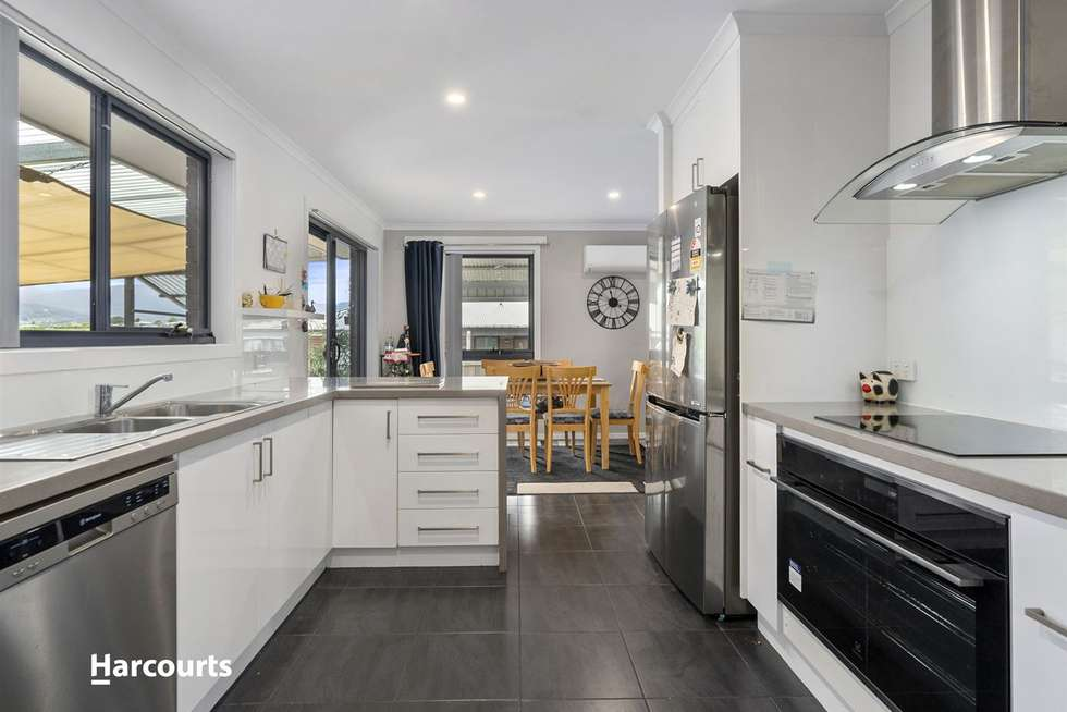 Fourth view of Homely house listing, 4 Plum Tree Close, Huonville TAS 7109