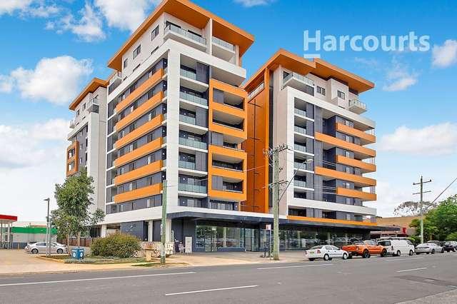 40/18-22 Broughton Street, Campbelltown NSW 2560