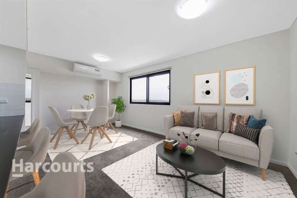 Second view of Homely unit listing, 40/18-22 Broughton Street, Campbelltown NSW 2560