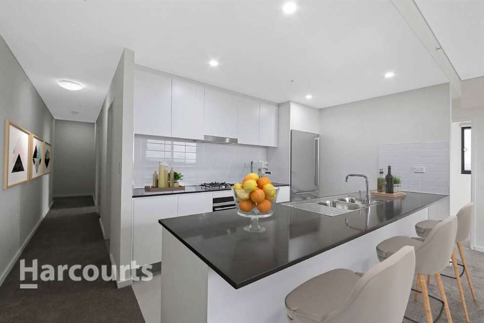 Third view of Homely unit listing, 40/18-22 Broughton Street, Campbelltown NSW 2560