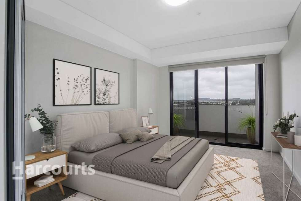 Fourth view of Homely unit listing, 40/18-22 Broughton Street, Campbelltown NSW 2560