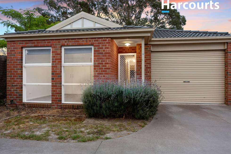 Second view of Homely unit listing, 5/2 Portsmouth Road, Bittern VIC 3918