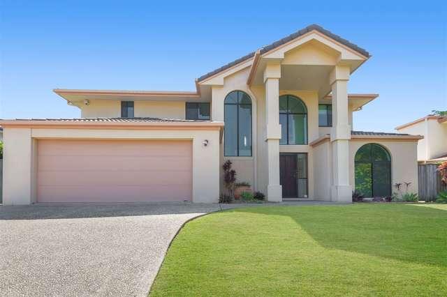 3 Aldford Street, Carindale QLD 4152