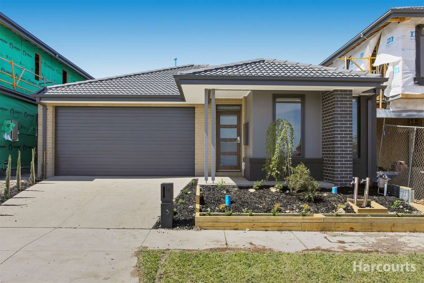 Main view of Homely house listing, 17 Fellowship Street, Clyde North VIC 3978