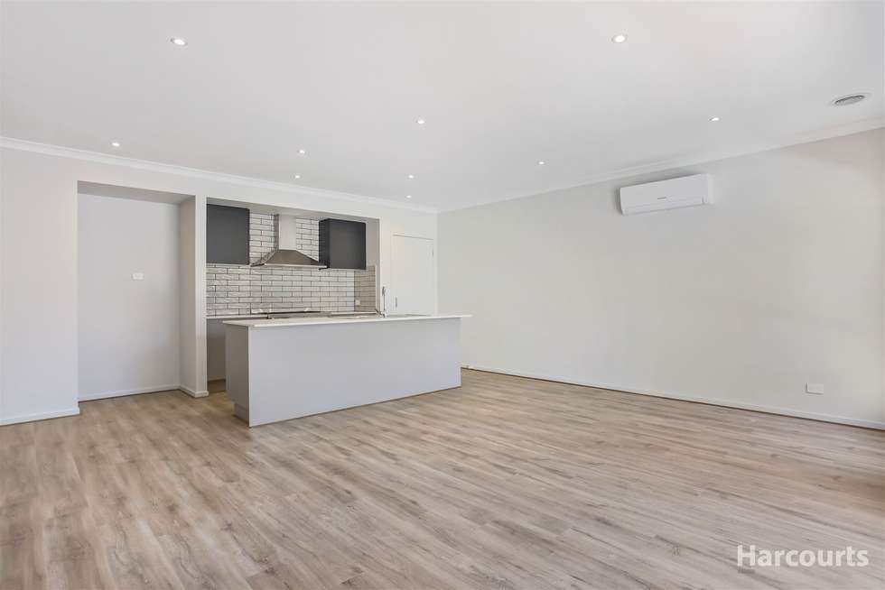 Second view of Homely house listing, 17 Fellowship Street, Clyde North VIC 3978