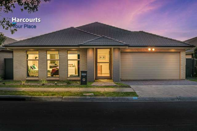 29 Bluebell Crescent, Ropes Crossing NSW 2760