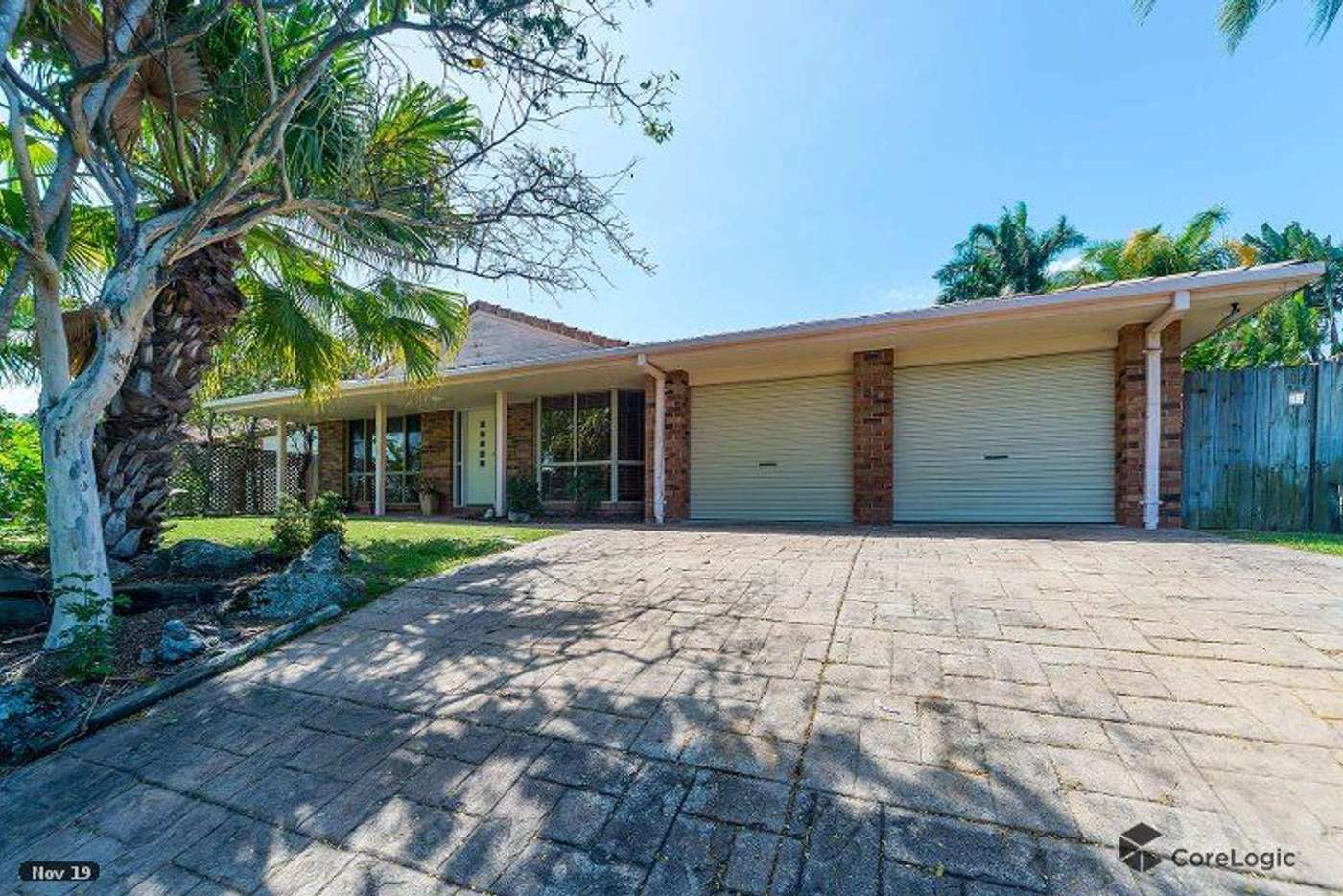 Main view of Homely house listing, 31 Jack Nicklaus Way, Parkwood QLD 4214