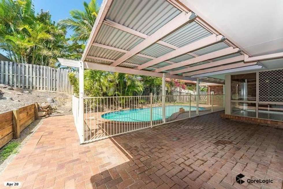 Third view of Homely house listing, 31 Jack Nicklaus Way, Parkwood QLD 4214