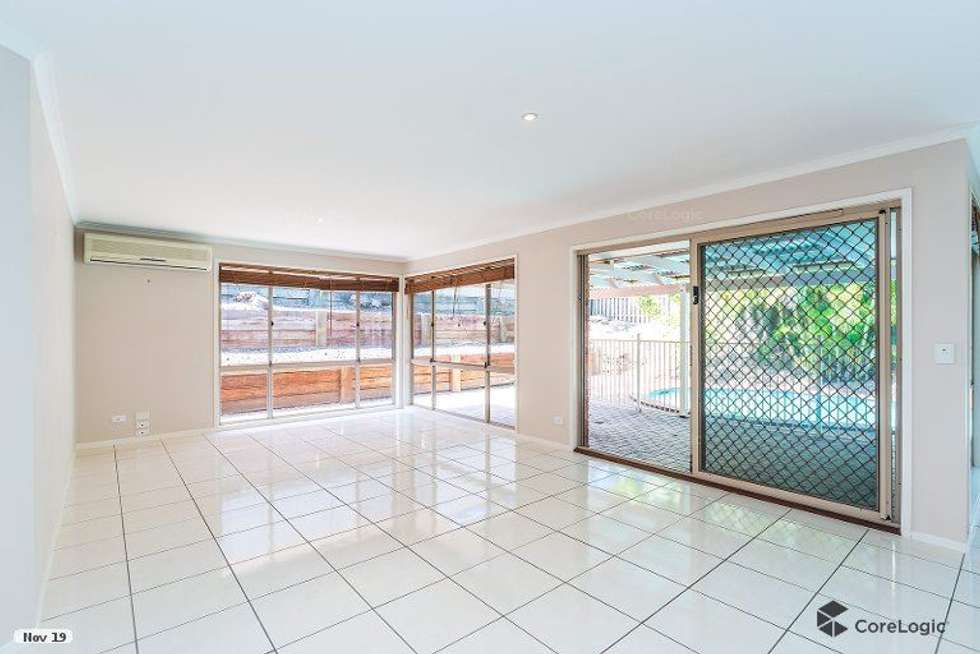 Fifth view of Homely house listing, 31 Jack Nicklaus Way, Parkwood QLD 4214