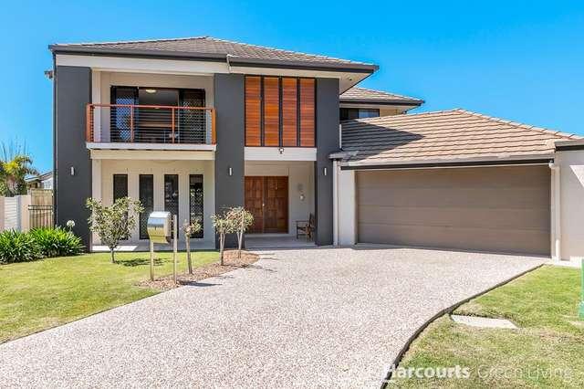 9 Ashburton Place, Wakerley QLD 4154