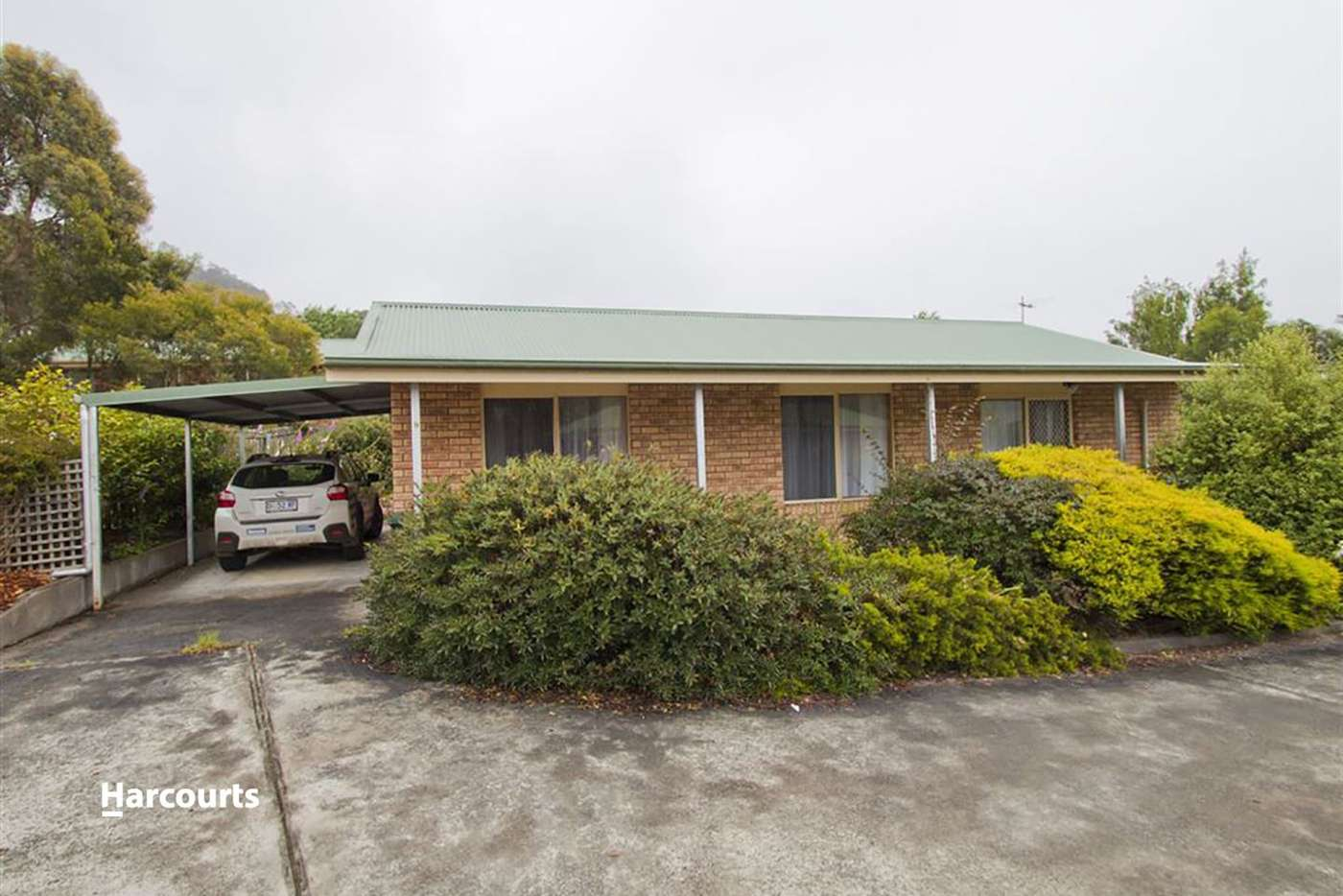 Main view of Homely unit listing, 9/13 Scenic Hill Road, Huonville TAS 7109