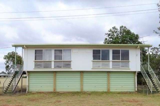 A & B/19 Elliot, Charleville QLD 4470