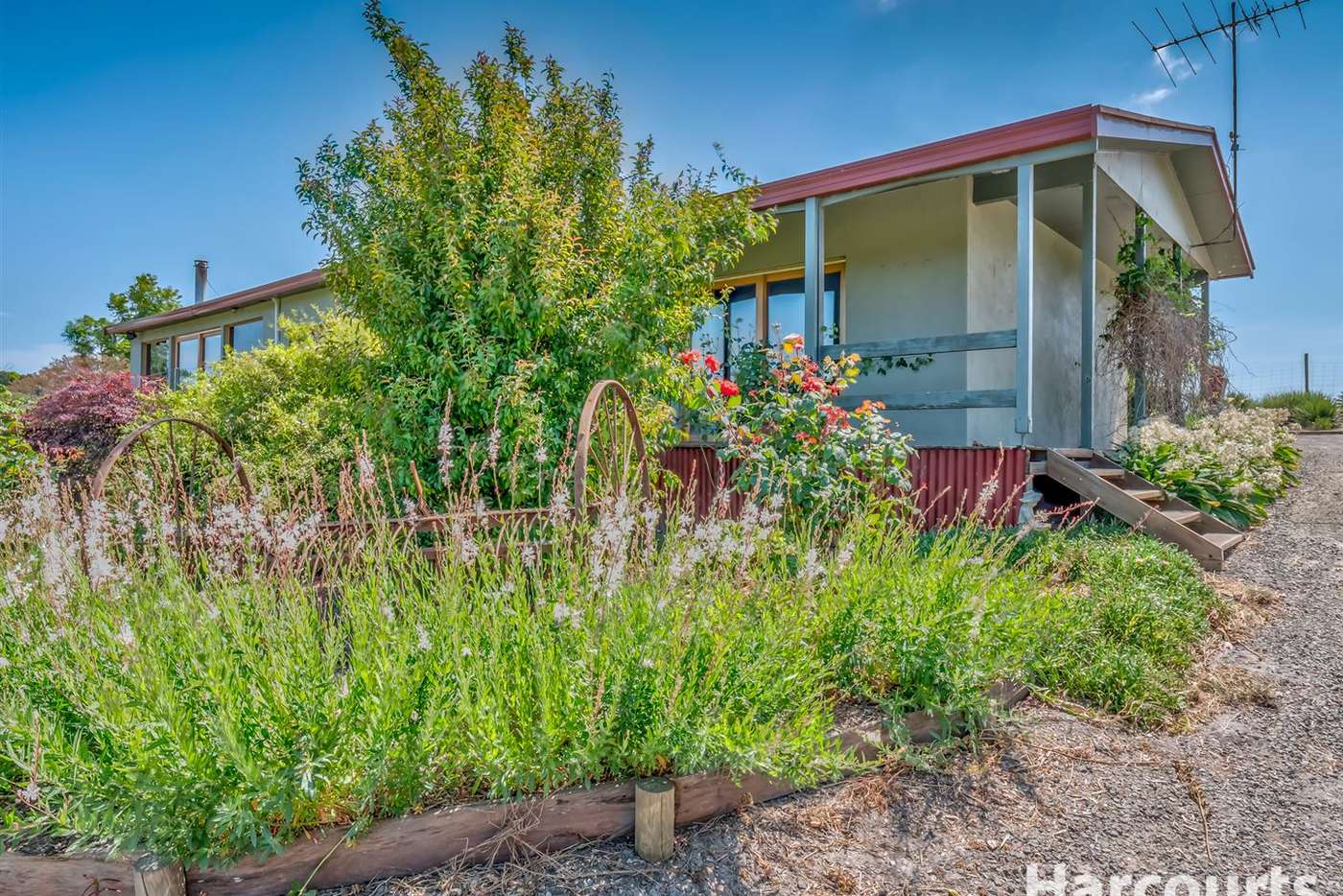 Fifth view of Homely acreageSemiRural listing, 931 Moe Rawson Road, Tanjil South VIC 3825