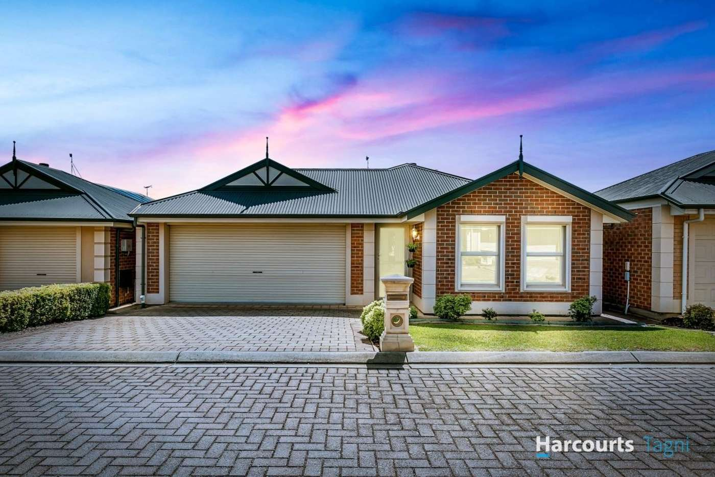 Main view of Homely house listing, House 4/24 Solace Drive, Morphett Vale SA 5162