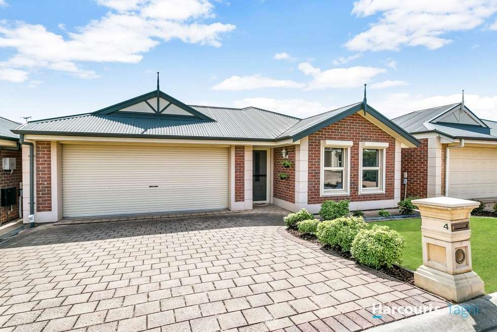 Second view of Homely house listing, House 4/24 Solace Drive, Morphett Vale SA 5162