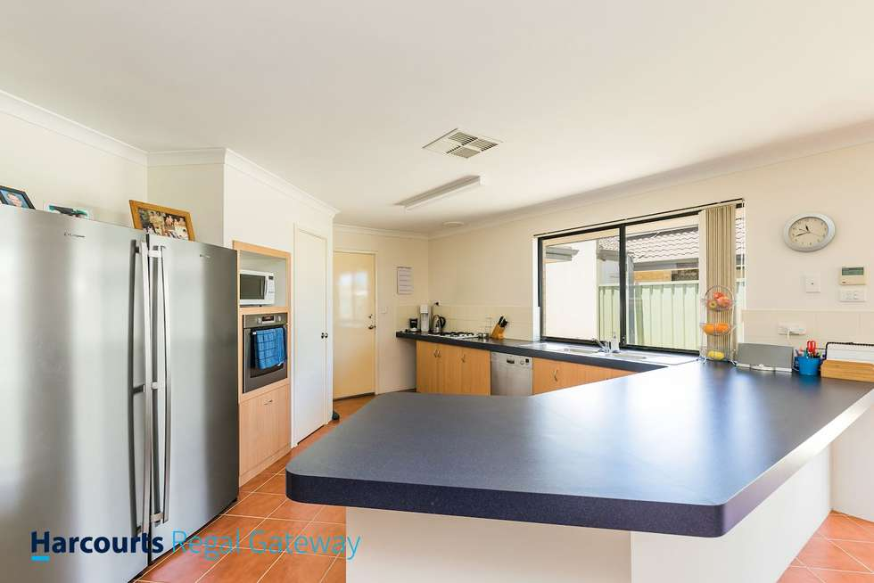 Fourth view of Homely house listing, 12 Charm Way, Atwell WA 6164