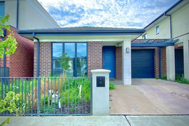 11 Juncus Street, Narre Warren VIC 3805