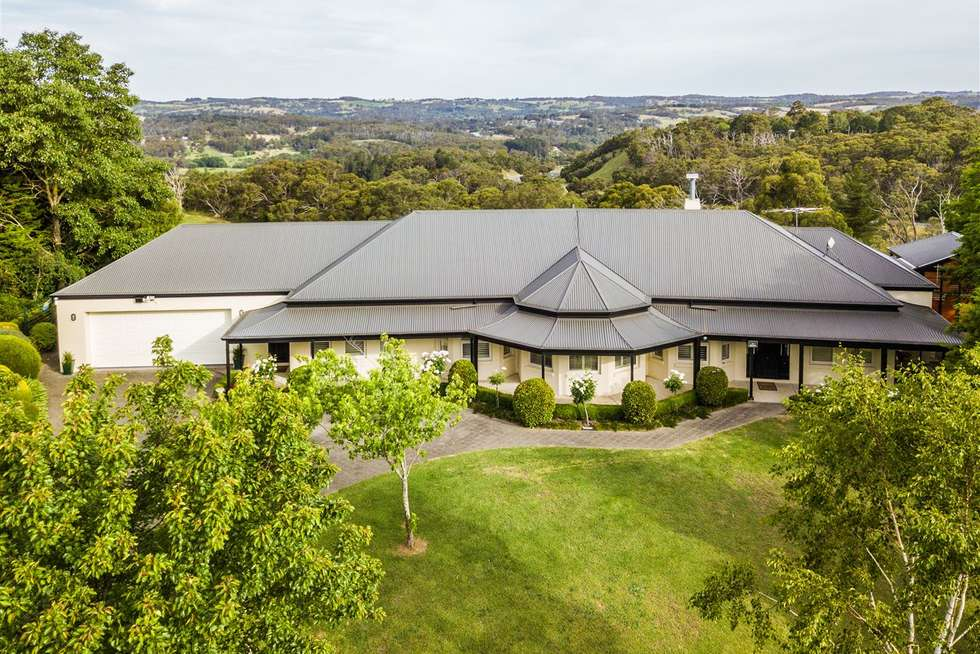 Third view of Homely acreageSemiRural listing, 42 Waters Road, Mount George SA 5155