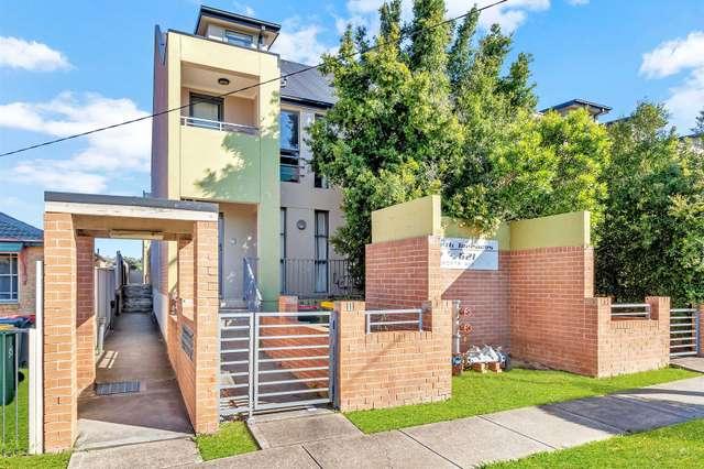 10/517-521 Wentworth Avenue, Toongabbie NSW 2146