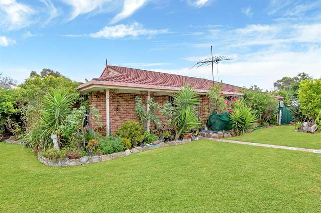 2 Gale Place, Oakhurst NSW 2761