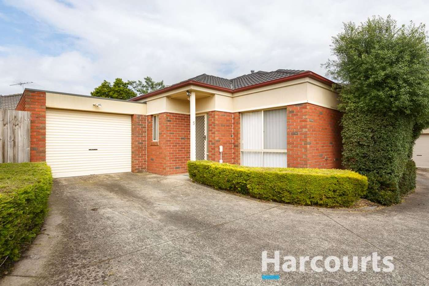 Main view of Homely unit listing, 5/51A Dunblane Road, Noble Park VIC 3174